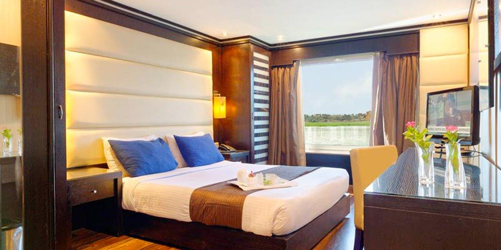 Nile Cruise Room - Nile Cruise from Hurghada - Trips in Egypt
