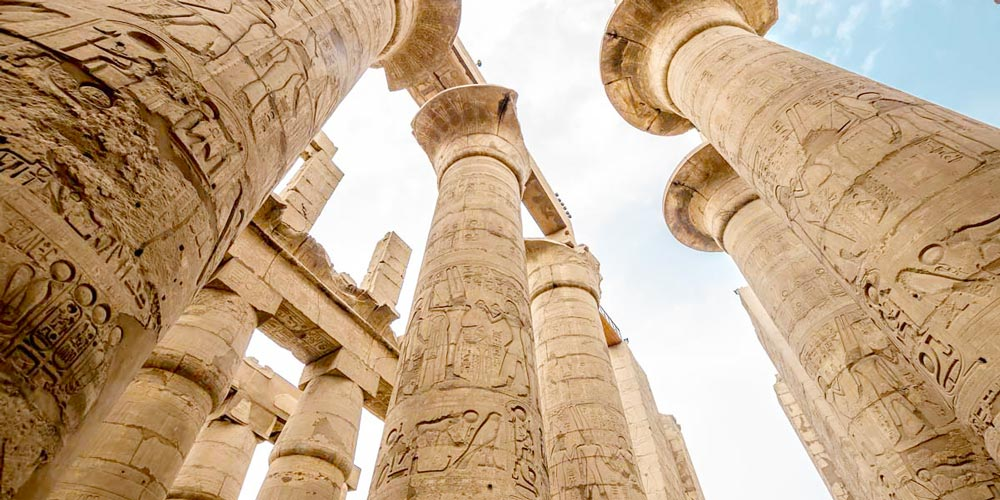 Luxor Day Trip from Cairo by Plane | Cairo to Luxor Day Trip by Plane