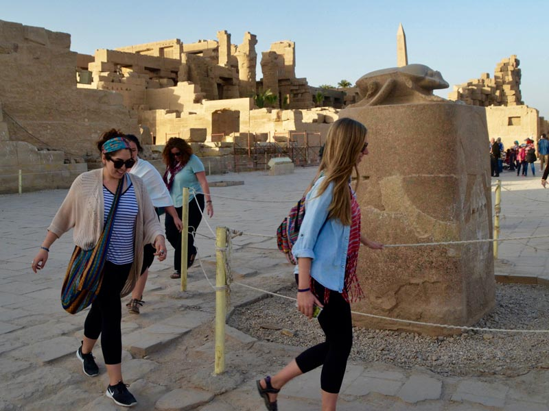 Great 2 Day Trips from Hurghada to Cairo & Luxor | Luxor Tour from Hurghada