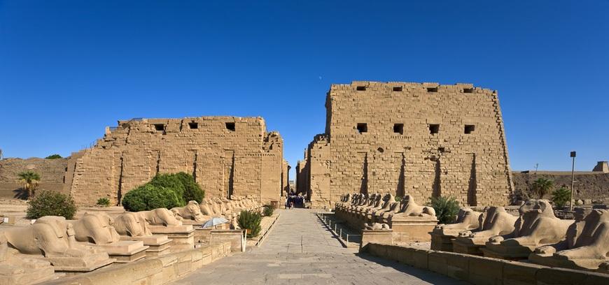 Karnak Temple | Luxor Trips from Hurghada | TripsInEgypt