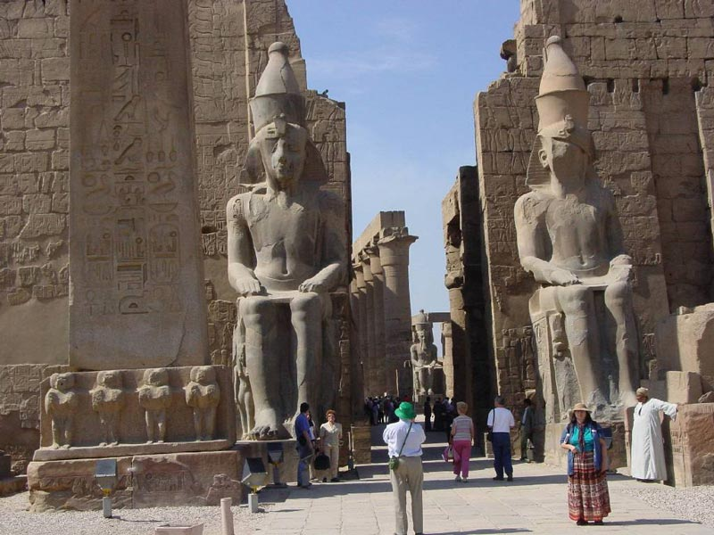 Karnak Temple - Trips In Egypt