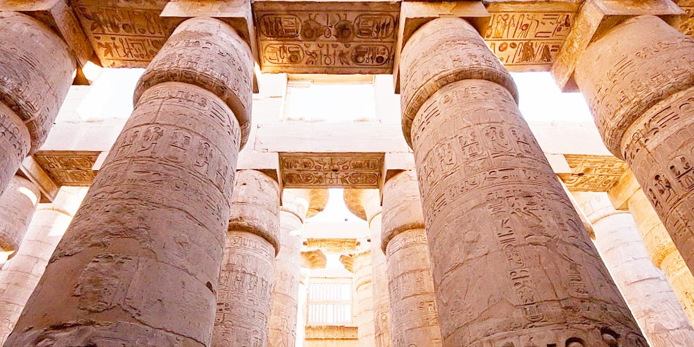 2 Days Trips to Cairo and Luxor from Hurghada - Hurghada to Cairo and Luxor Tour