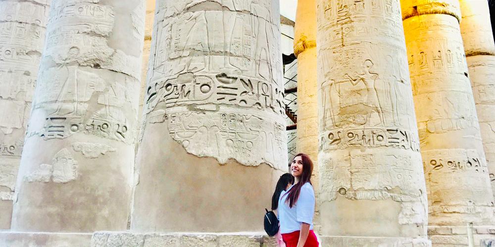 15 Days Egypt tour | Egypt Itinerary 15 Days | 14 Nights Egypt Tour