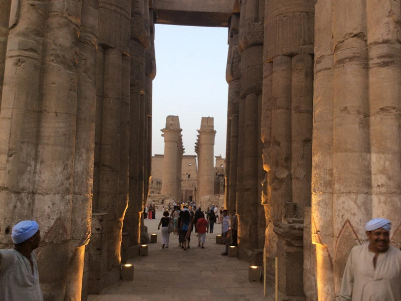 Karnak Temples - Luxor Day Trip from Cairo - Trips In Egypt