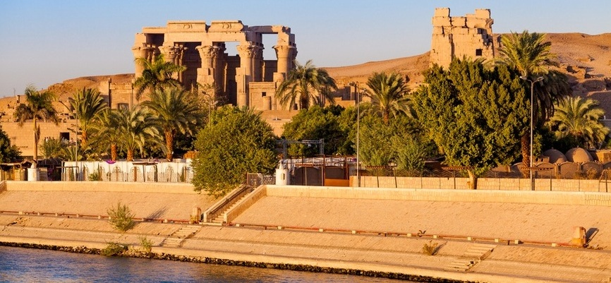 Kom Ombo Temple | 10 Days Egypt tour | TripsInEgypt
