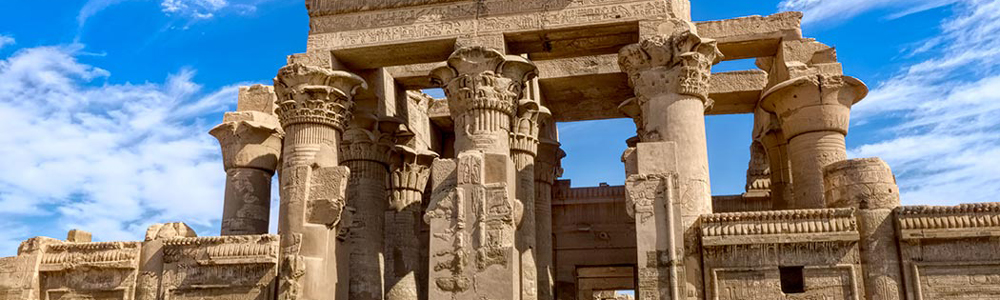 Kom Ombo Temple - 8 Days Nile Cruise from Luxor to Aswan - Trips in Egypt