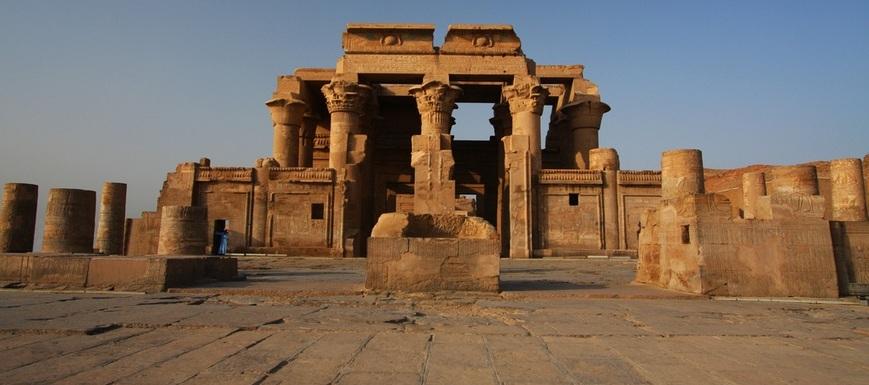 KomOmbo Temple | KomOmbo & Edfu Tour | TripsInEgypt