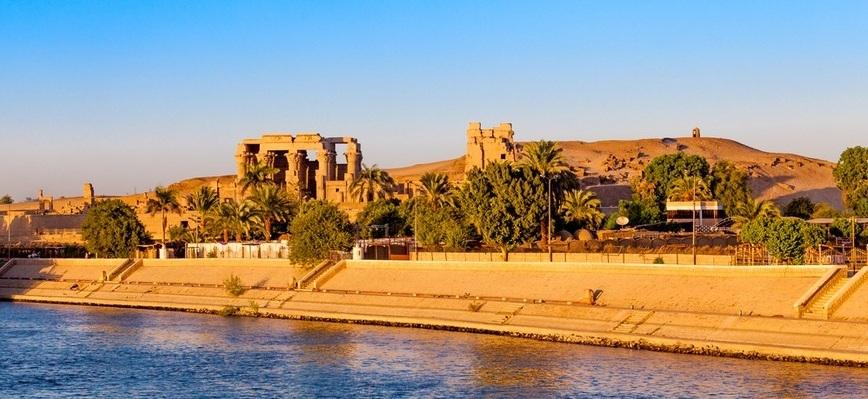Kom Ombo | KomOmbo & Edfu Tour | TripsInEgypt