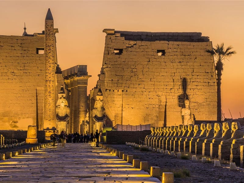 Karnak Temple - Private Day Tour from Safaga to Luxor - Trips In Egypt