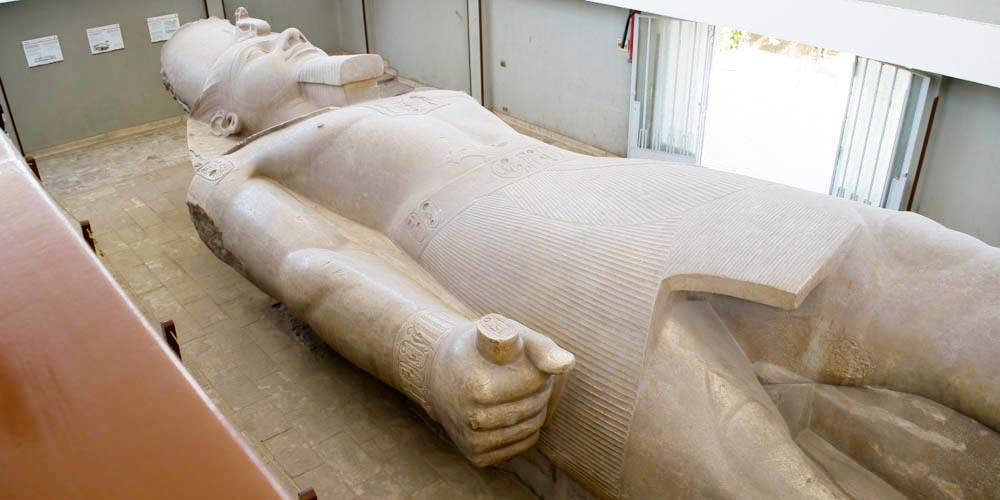 Memphis City - 12 Days Egypt Tour Cairo, Nile Cruise & Hurghada - Trips in Egypt
