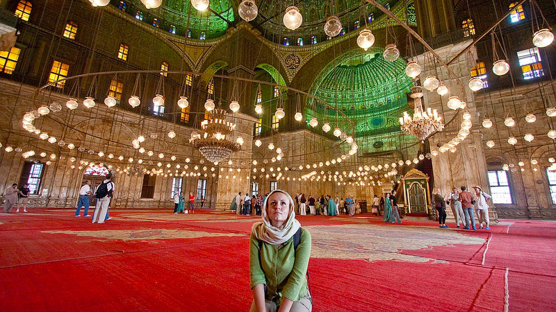 Mohamed Ali Mosque - Cairo, Luxor & Aswan Tour Package - Trips in Egypt