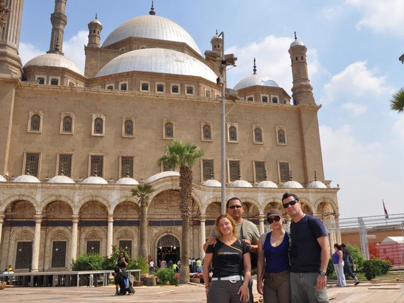 Mohamed Ali Mosque | TripsInEgypt