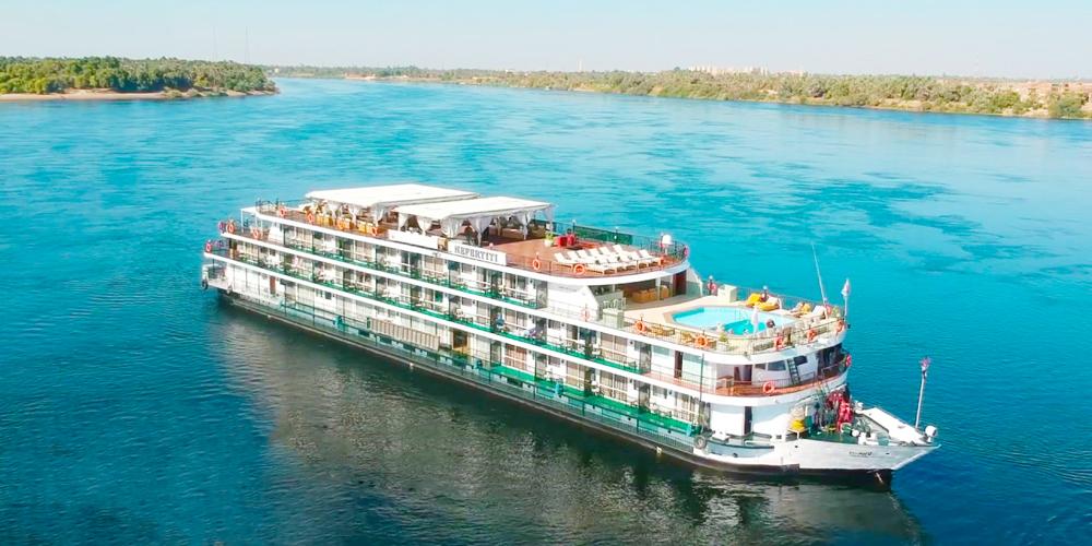 4 Days Nile Cruise Aswan to Luxor Itinerary | 3 Nights Nile Cruise Aswan to Luxor