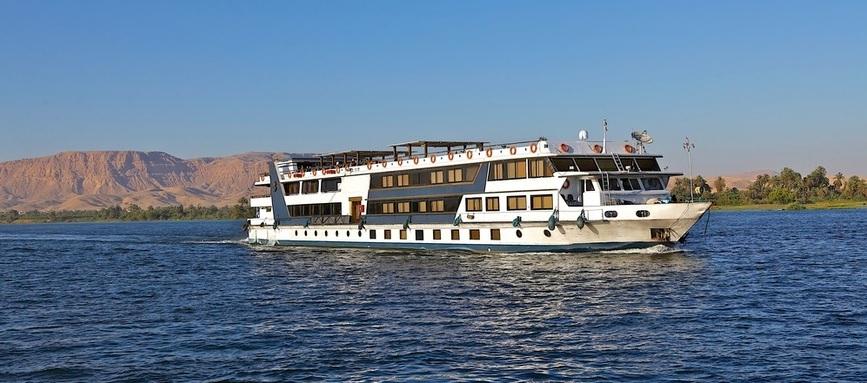 Nile Cruise | Nile Cruise from Marsa Alam | TripsInEgypt
