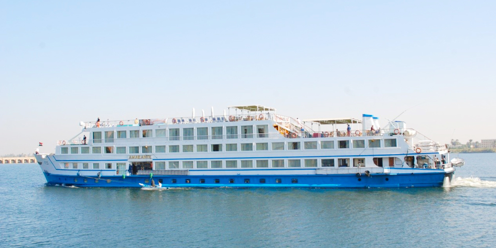 7 Night Nile Cruise from Luxor to Aswan | 7 Night Nile Cruise Itinerary