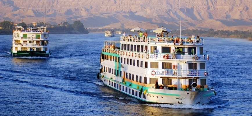 Nile Cruise | 15 days Egypt tour | TripsInEgypt