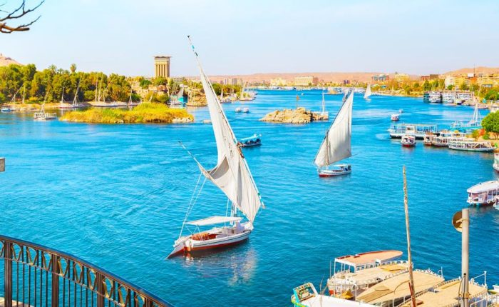 Aswan Sightseeing Tour - Trips in Egypt