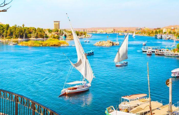 Aswan Sightseeing Tour - Trips in Egypt