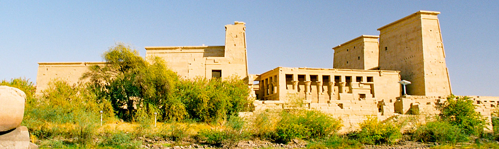 Philae Temple - 8 Days Nile Cruise from Luxor to Aswan - Trips in Egypt