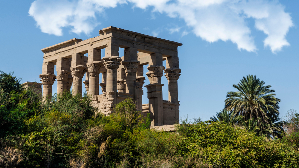 Philae Temple - Aswan Sightseeing Tour - Trips in Egypt