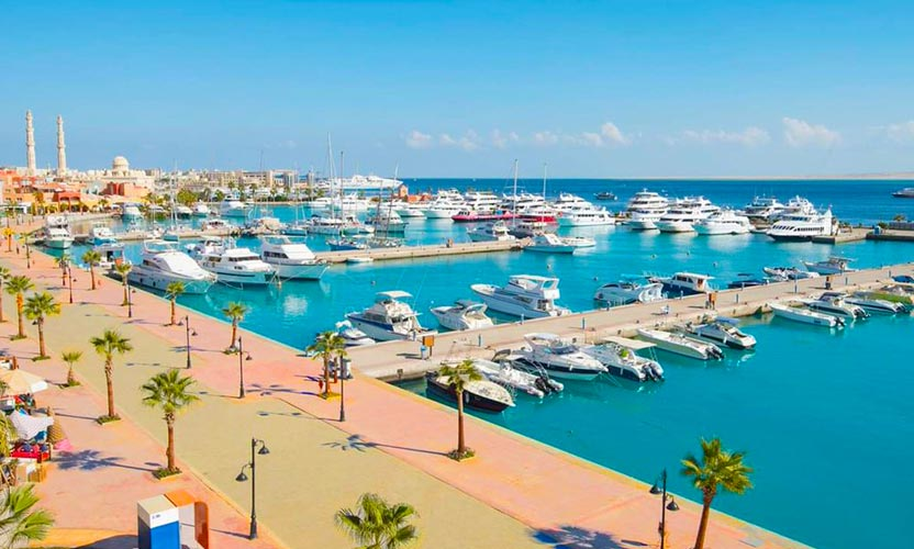 Private Hurghada City Tour | Hurghada City Sightseeing Tour