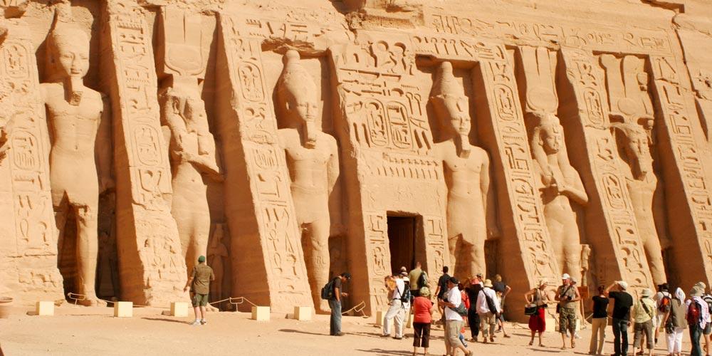 Day Trip from Aswan to Abu Simbel by Car   Aswan to Abu Simbel Tour