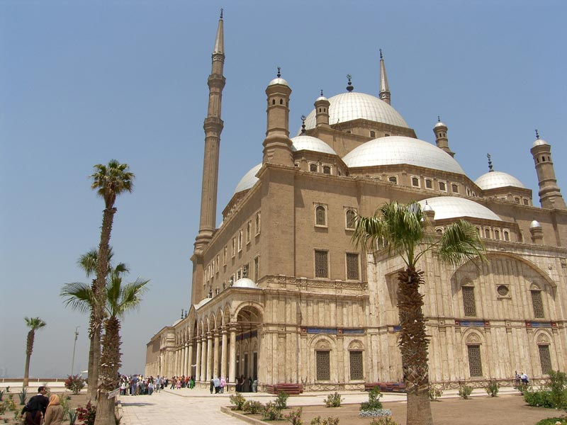 Salah El Din Citadel - Day Tour from Cairo - Trips In Egypt