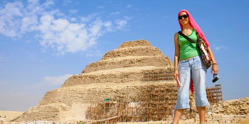 Tour to Pyramids from Port Said - Pyramids Tour from Port Said