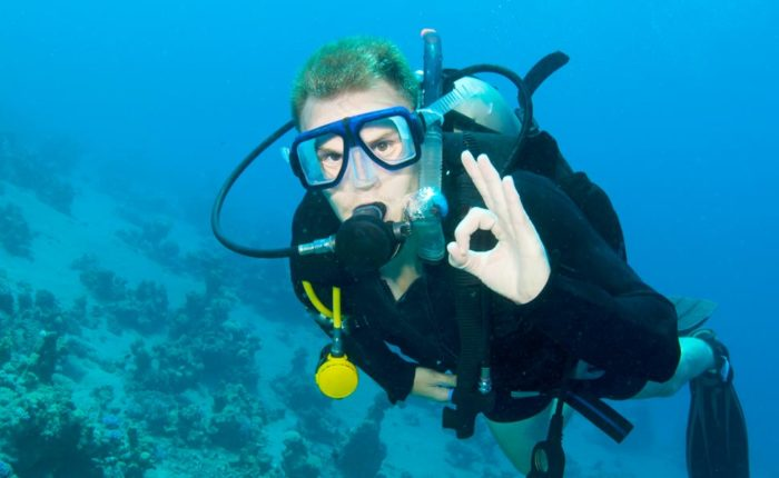 Scuba Diving in Hurghada - Trips in Egypt
