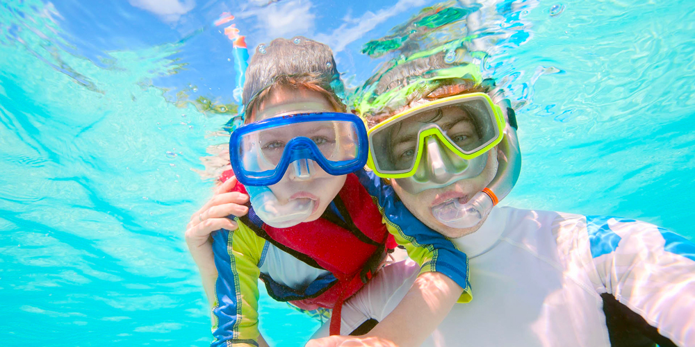 Snorkeling Trip in Hurghada - Trips in Egypt