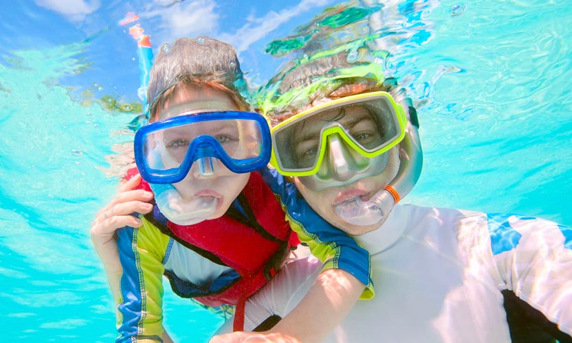 Private Snorkeling Trip in Hurghada | Hurghada Snorking Tour