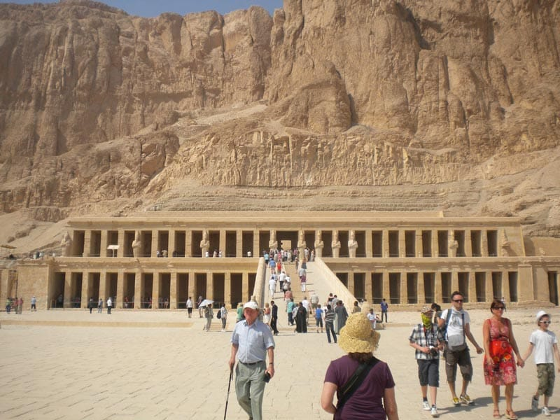 Breathtaking Day Tour from Safaga to Luxor | Safaga to Valley of the Kings