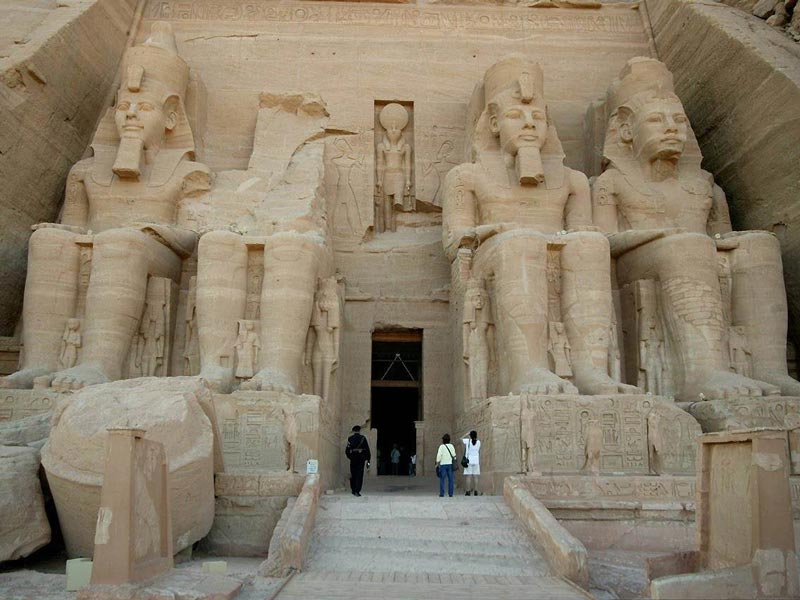 Temple of Reamses II - Day Trip from Aswan to Abu Simbel by Car - Trips In Egypt