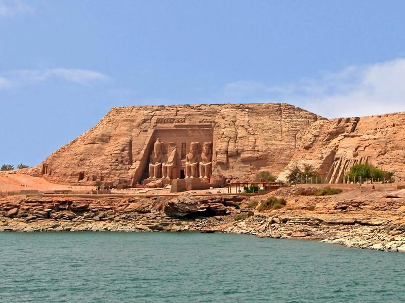 The Amazing Abu Simbel Temple - Day Trip from Aswan to Abu Simbel by Car - Trips In Egypt