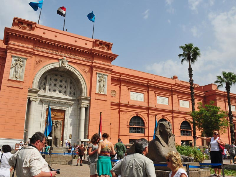 7 Days Cairo, Luxor & Hurghada Holiday | 7 Days Egypt Tour