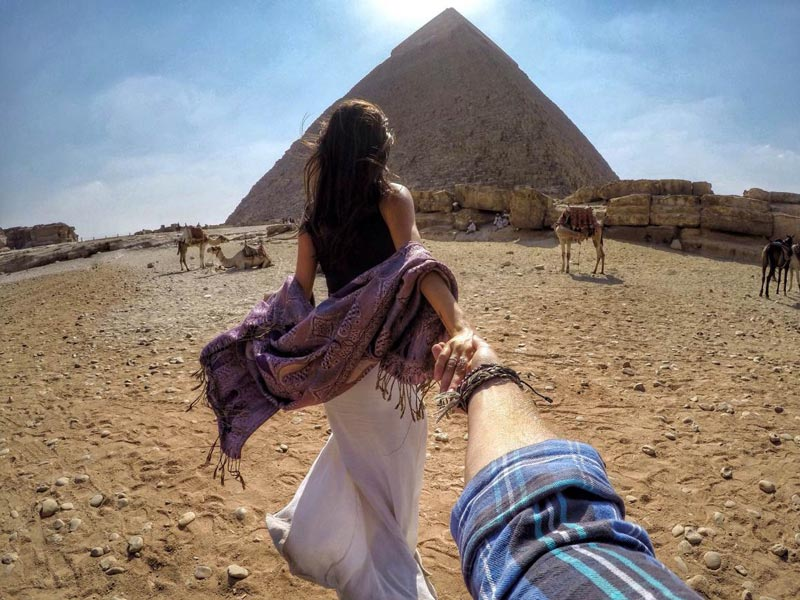 5 Days Egypt Cairo & Alexandria Tour Package | 5 Days Egypt Tours