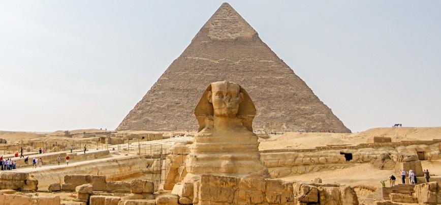Giza Pyramids - 12 Day Egypt Tour - Trips in Egypt