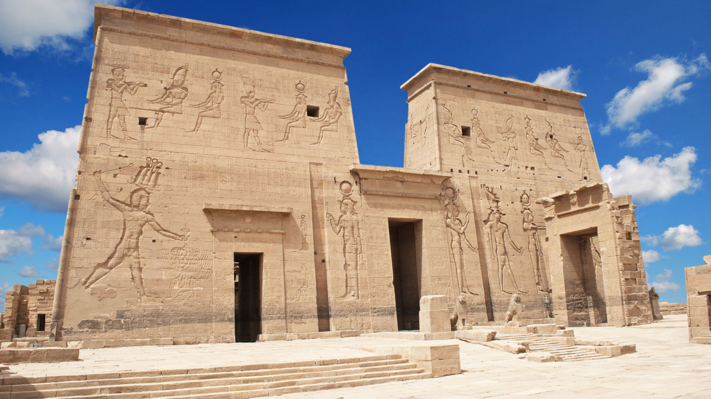 The Temple of Philae - Aswan Sightseeing Tour - Trips in Egypt