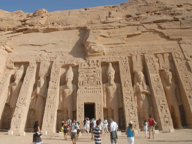 The Two Temples of Abu Simbel - Day Trip from Aswan to Abu Simbel by Car - Trips In Egypt