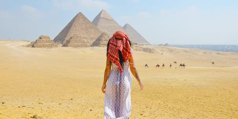 Tour To Cairo and Giza pyramids from Port Said - Cairo Day Trip from Port Said