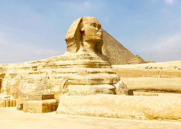 Tour to Cairo and Giza Pyramids From Port Said - Trips in Egypt