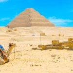 Tour to Giza Pyramids and The Step Pyramid From Sokhna Port - Trips in Egypt
