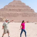 Tours from Alexandria Port to Pyramids - Trips in Egypt