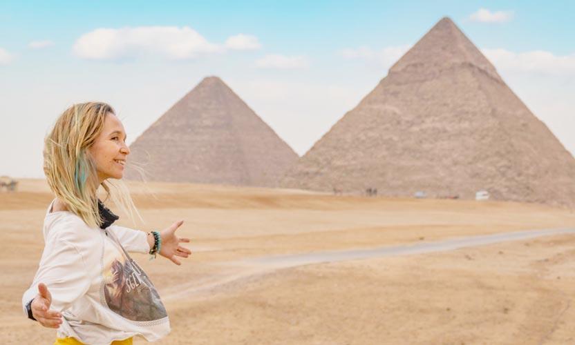 Tours from Alexandria Port to Pyramids | Pyramids Tours From Alexandria Port