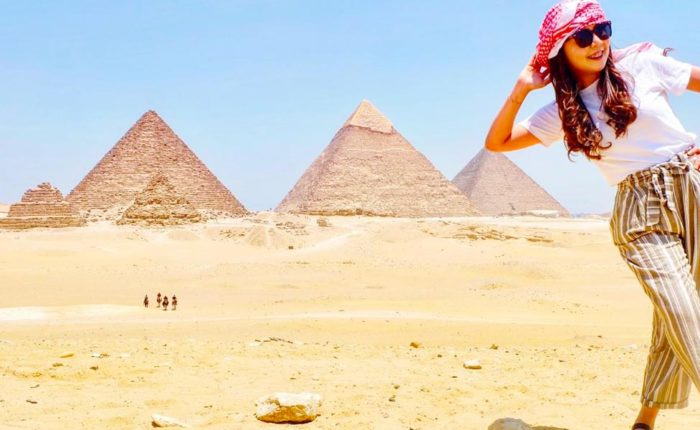 Tour to Cairo and Giza Pyramids From Sokhna Port - Trips in Egypt