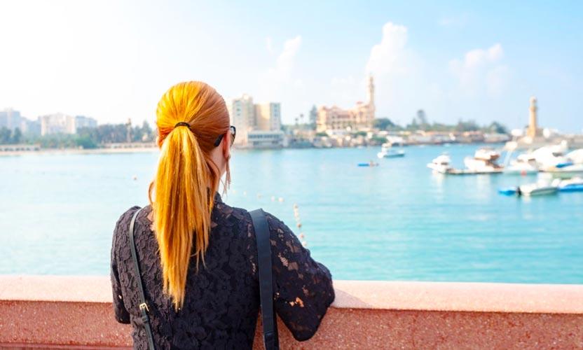 Trip to Alexandria Sights From Alexandria Port | Alexandria Port Tours