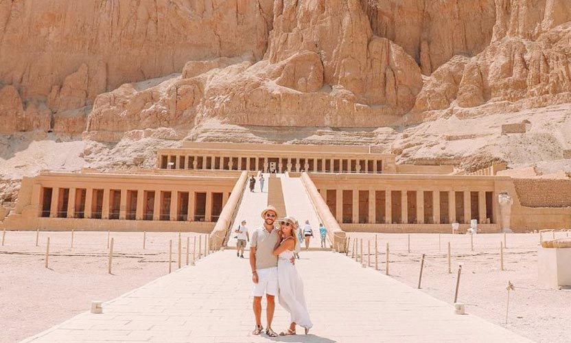 2 Day Trip to Luxor and Cairo From Port Said - Port Said to Cairo and Luxor Tour