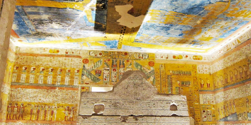 Valley of the Kings - Private Tour to Luxor from Hurghada - Trips in Egypt