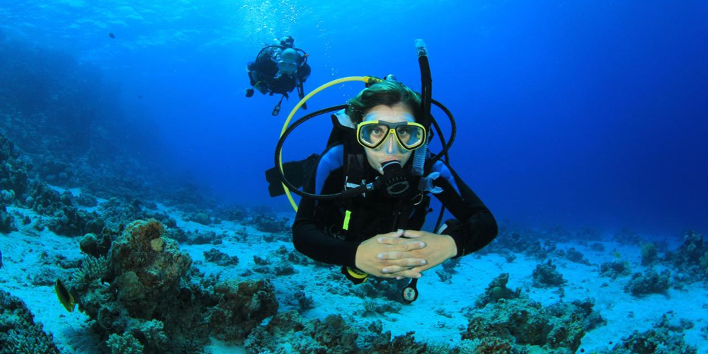 Diving Trips Hurghada - Trips in Egypt