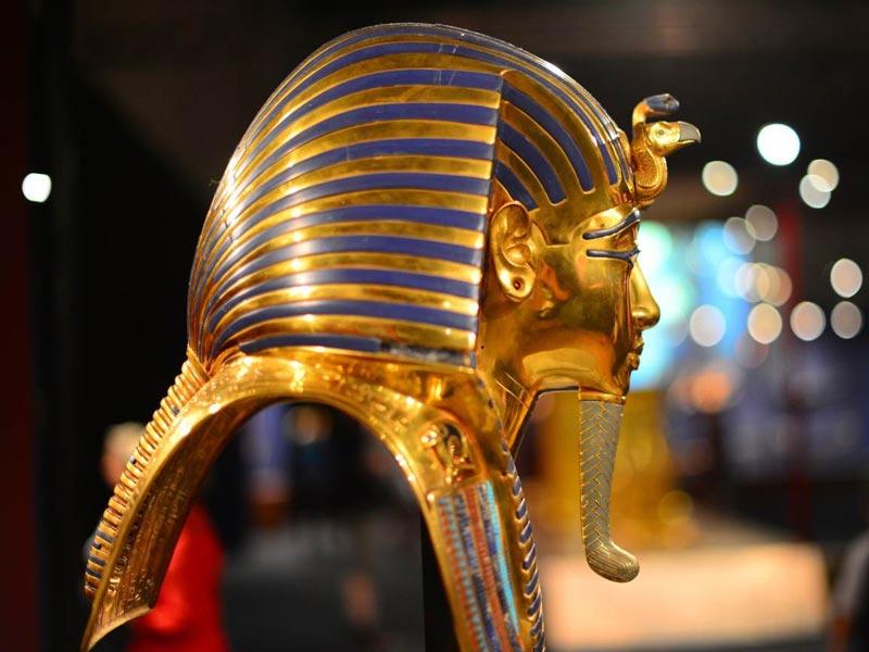 Tutankhamen-Egyptian-Museum-Cairo Stopover Tour - Trips In Egypt